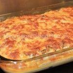 LCHF+lasagne