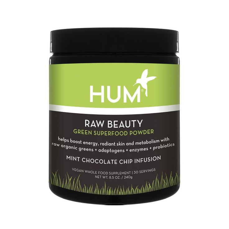 Raw Beauty is the ultimate beauty snack in a green powder. 39 beauty detox superfoods help improve your energy, support radiant skin and boost your metabolism.
