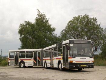 Ikarus 435 '1994–2004