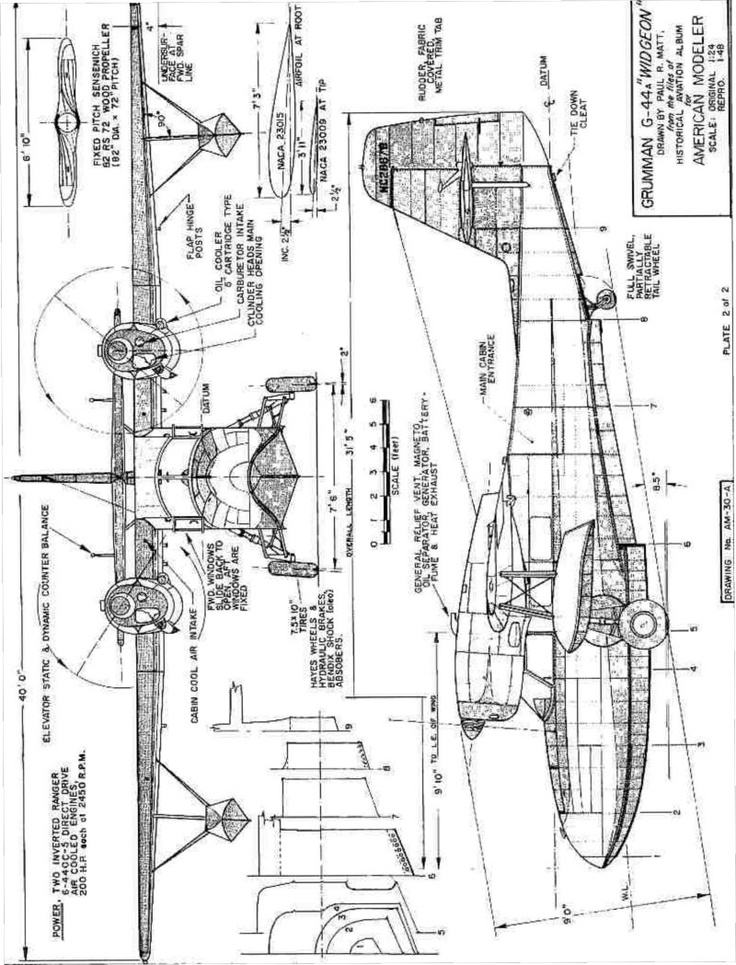168 best aviation bw drawings images on pinterest plane aircraft blueprint p2 httpmyhobbylinksimages3v malvernweather Gallery