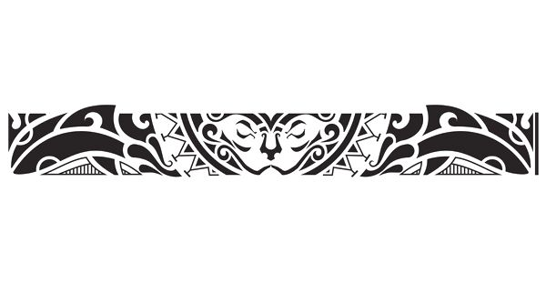 Maori Singa on Behance