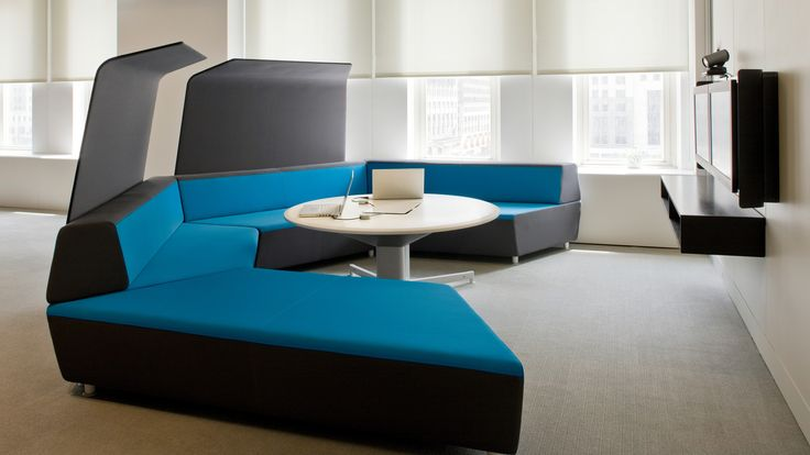 media:scape Lounge Seating & Office Furnishings