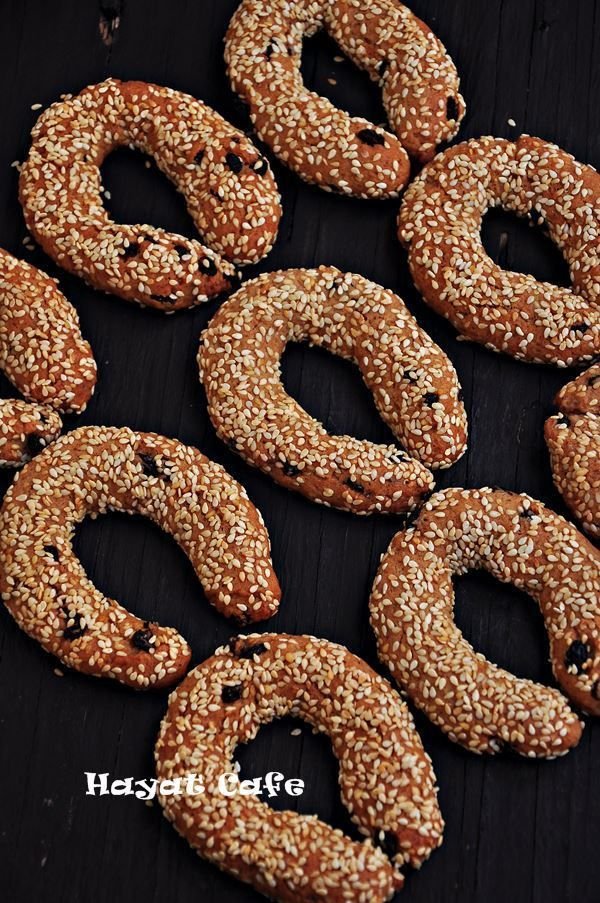 Girit kurabiyesi tarifi