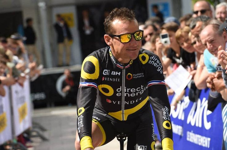 Thomas Voeckler rejoint France Info comme consultant au Tour de France  https://todaycycling.com/thomas-voeckler-consultant-medias/