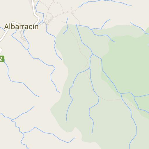 Caminando entre las Pinturas Rupestres en Albarracín | Aire Libre, Rutas | Teruel