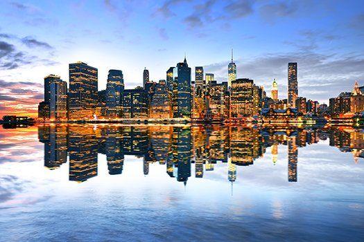 Férias em Nova Iorque Voos + The Paul Hotel - Nova Iorque desde 759 Euros