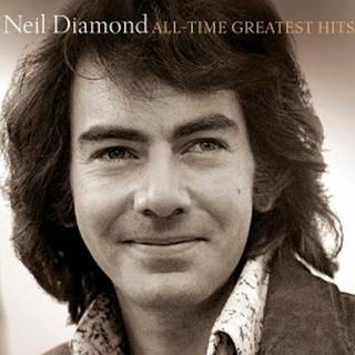 Preorder All Time Greatest Hits AUDIO-CD by Neil Diamond #AllTimeGreatestHits #Neil #Album #Music