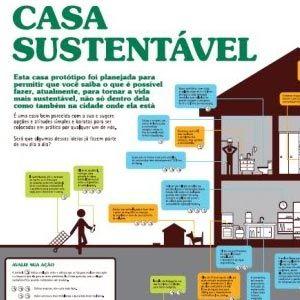 Dicas simples e baratas no dia a dia para ter uma Casa sustentável