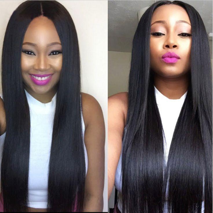 $50.00 (Buy here: https://alitems.com/g/1e8d114494ebda23ff8b16525dc3e8/?i=5&ulp=https%3A%2F%2Fwww.aliexpress.com%2Fitem%2FUnprocessed-Mongolian-Straight-Hair-Weaves-Queen-Hair-Products-Free-Shipping-4-pcs-Mixed-Length-10-32%2F1597152723.html ) 7A Peruvian Virgin Hair Straight 4 Bundles Wonder Girl Hair Peruvian Straight Virgin Hair Free Ship Human Hair Extensions for just $50.00