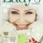 Catalog ladys decembrie 2013