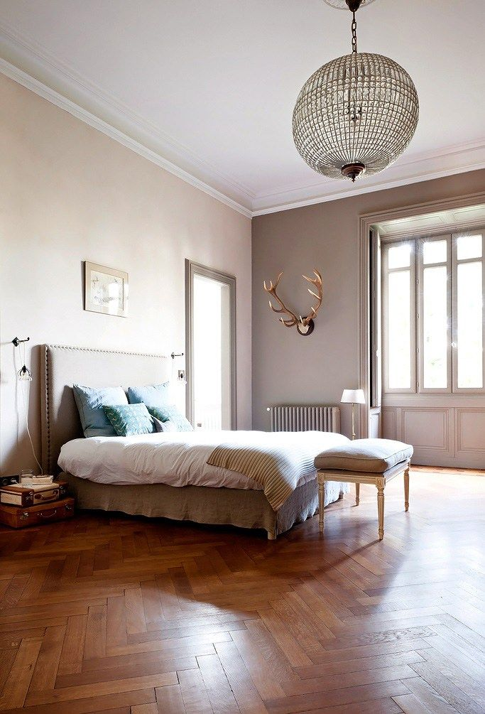 Une villa à la française - FrenchyFancy