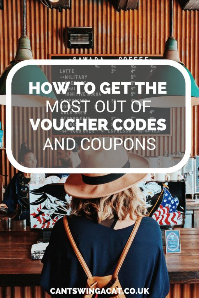 The Truth About Voucher Codes, Coupons and Deals - How to get the most out of coupons without overspending or wasting money