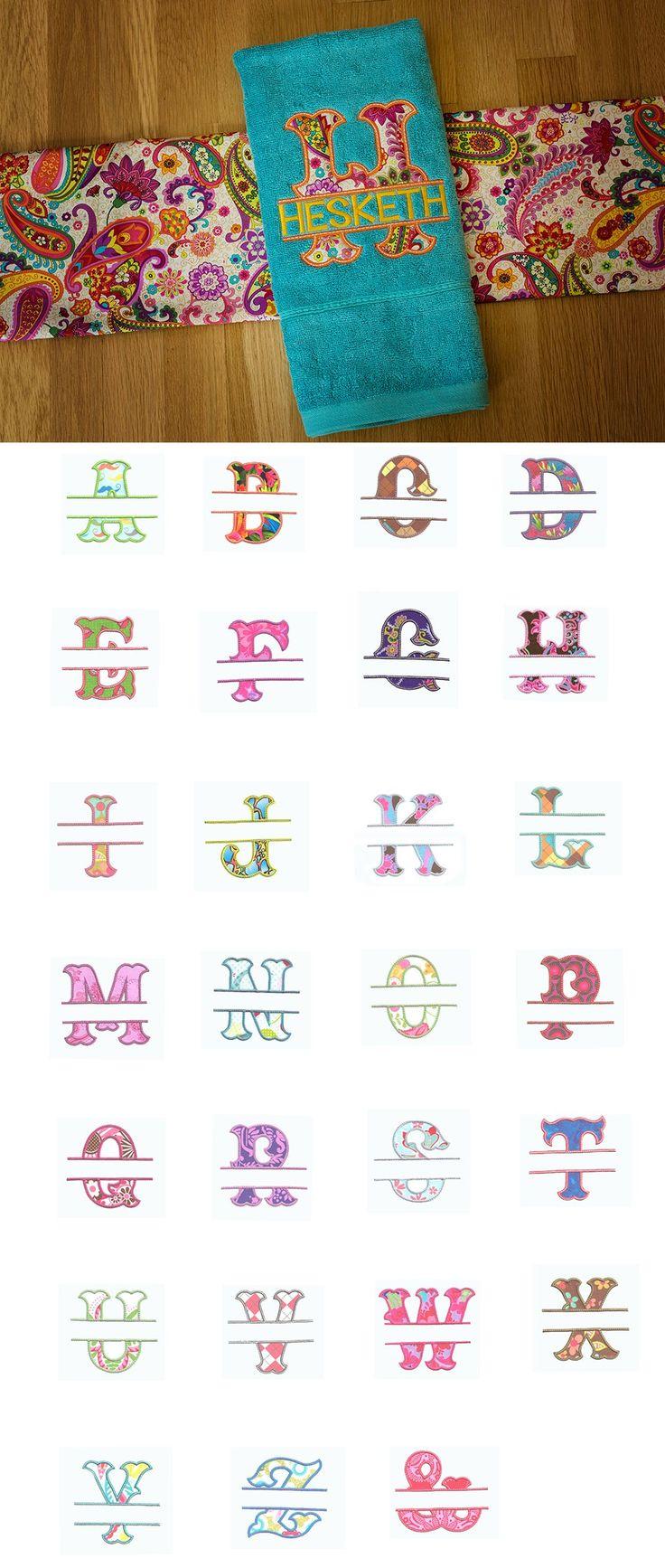 DBJJ672 https://www.designsbyjuju.com/split-wanda-applique-alphabet
