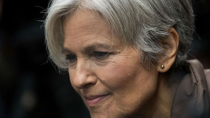 Former Green Party presidential candidate Jill Stein on Wednesday took aim at Hillary Clinton supporters after report of Russian Facebook ad.