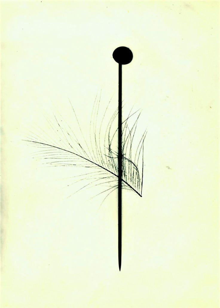 """「作品」 昭和32年 山本悍右  """"Work,"""" 1957 , Kansuke Yamamoto, ©Toshio Yamamoto"""