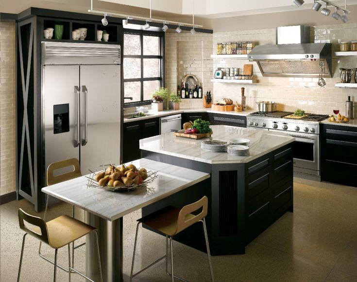 Care este cel mai bun frigider side-by-side ?Ce caracteristci are un frigider side-by-side bun?Un frigider side-by-side bun are un pret ... Citeste >>>