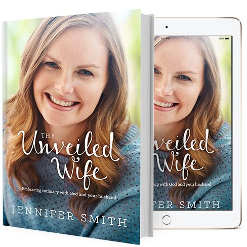 I am so excited to have my friend Jen, the Unveiled Wife, here as a guest writing about 3 Timeless Truths of Marriage