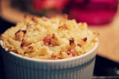 mac and cheese: Cup, Macaroni And Cheese, Mac N Cheese, Food, Cheese You Ll, Mac Cheese Recipes, Macaroni Cheese Recipes, 3 Cheese Macaroni, Favorite Recipes