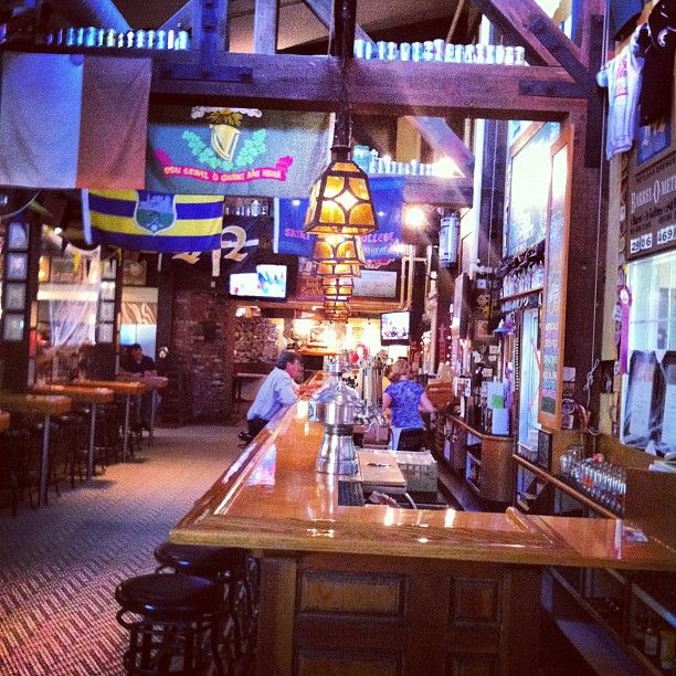 Moylan's Brewery & Restaurant in Novato, CA