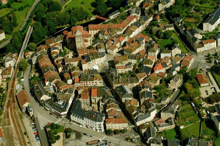 Eymoutiers - Haute-Vienne (France)