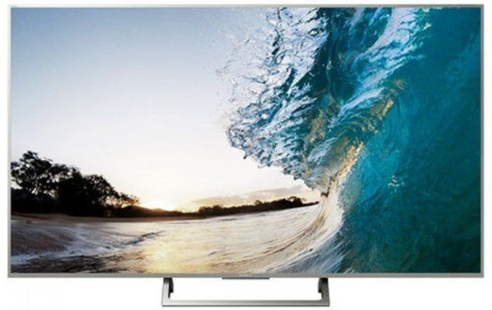 Televizor Sony 65 165 1 Cm 4k Hdr Smart Tv Ultra Hd Tvs Sony Xbr 4k Ultra Hd Tvs