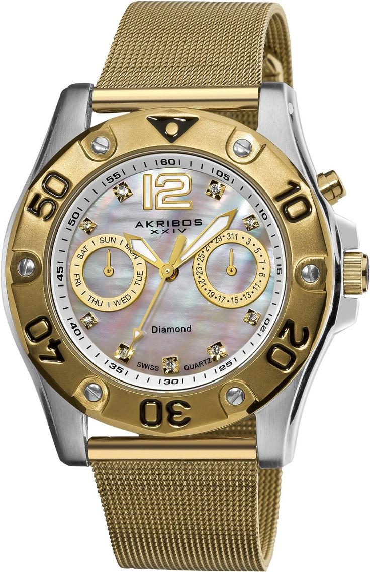 X 10 Smartwatch with Mesh Bracelet on Sale