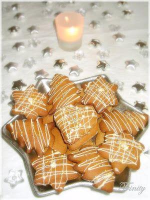 A rögtön puha mézeskalács