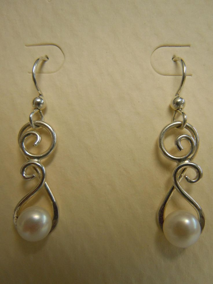 wire & pearls