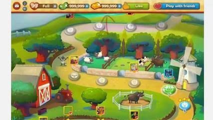 Here is what you searched - Farm Heroes Saga Hack Tool Cheat. The 2017 version of Farm Heroes Saga Hack Tool Cheat finally working.