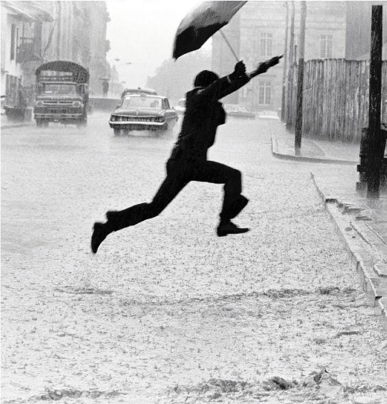 Justo a tiempo por Francisco Carranza (dc.1960)