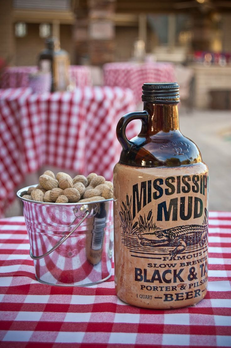 43 best bbq party images on pinterest bbq party centerpieces
