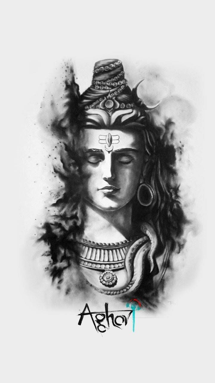 New Pencil Sketch Artwork13 20 Lordshiva Bholenath Harharmahadev Shivshankar Mahakal Jaishivshankar M Shiva Tattoo Design Black Pen Sketches Shiva Art