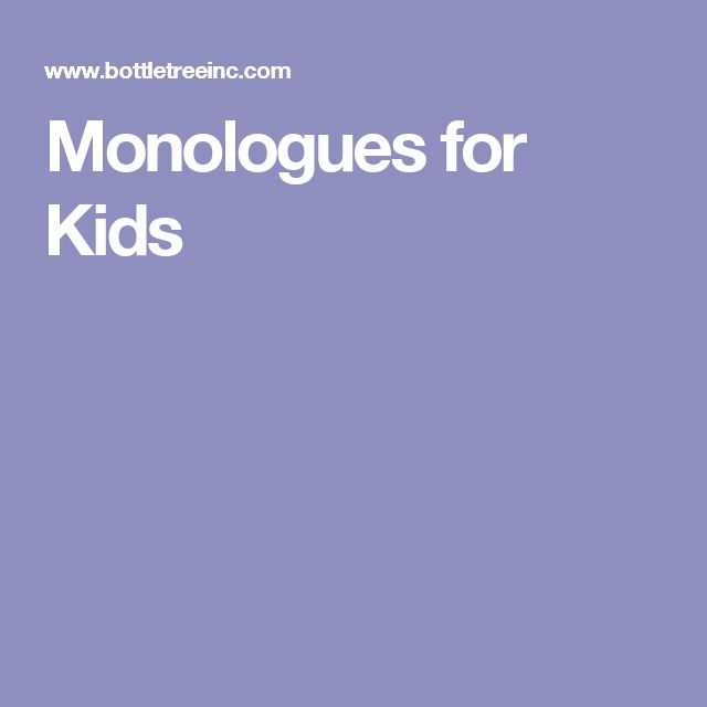 monologues gl whysanity - 640×640