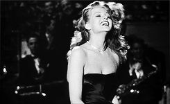 You are like Rita Hayworth-Where Hollywood glamour was concerned, one thing was undeniable - there never was a woman like Rita Hayworth. The ultimate Hollywood bombshell of the wartime 1940's, titian-haired Hayworth left a mark on the silver screen that would make her a movie icon for generations to follow.