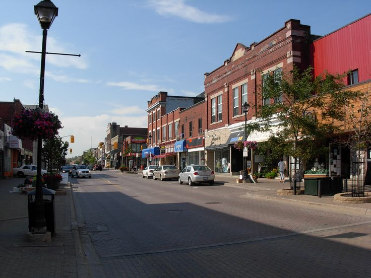 Restaurants In King City Ontario