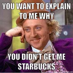 starbucks meme - Google Search