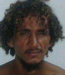 IPANGUAÇU AGORA: Foragido da Justiça é capturado em Canguaretama