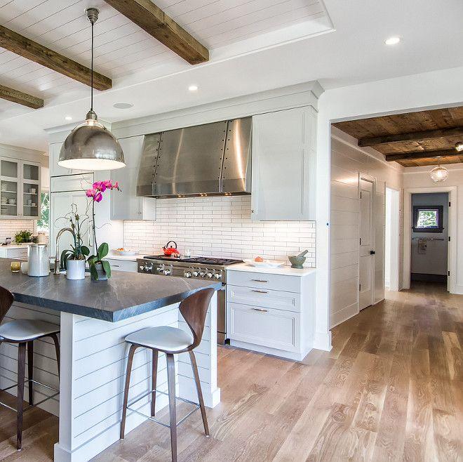 Hardwood Floors Coat Finish. The hardwood floors are white oak rift & quartered. The finish is Rubio MonoCoat 5%White #HardwoodFloor #HardwoodFloors #CoatFinish #hardwoodfloors #whiteoak #riftandquartered Cole Harris Associates LLC