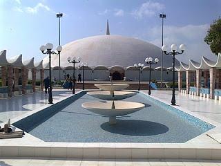 Tooba Mosque, Karachi