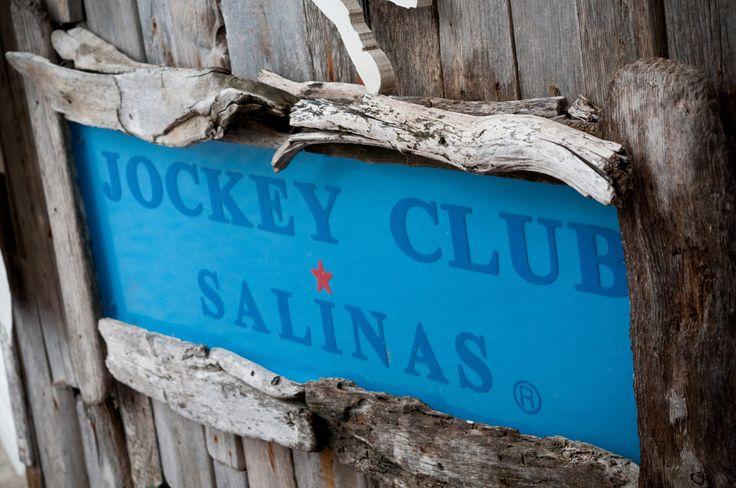 Jockey Club Ibiza | This is the place!