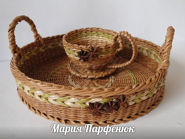 мария парфенюк плетение из газет - Поиск в Google