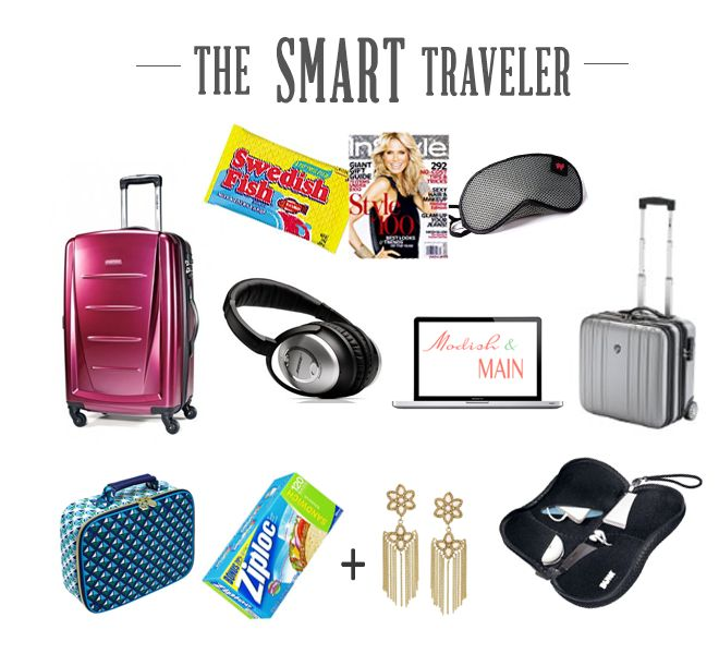 travel tips packing accessories