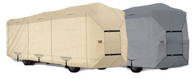 Expedition S2 Class A RV Cover