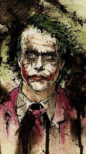 Joker Wallpaper iPhone 6
