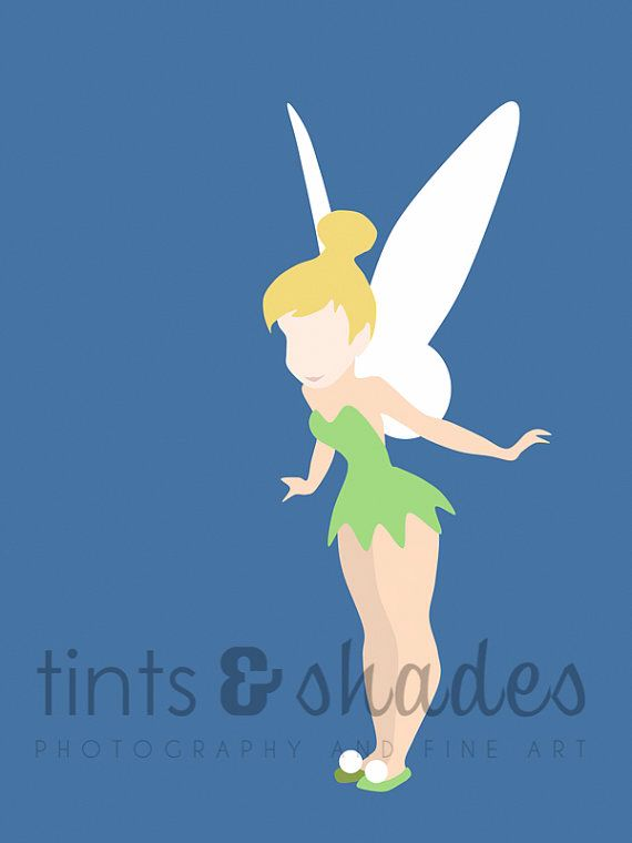 287 best images about Fairy Silhouettes