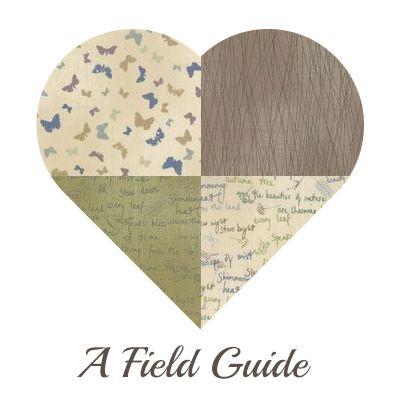 Yosonline Quiltstoffen / Quilt Fabrics - A Field Guide