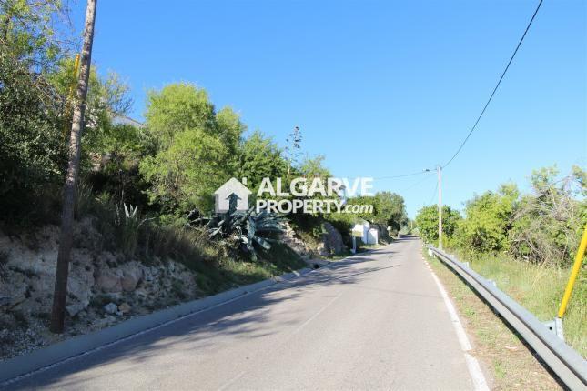 Land for sale in Boliqueime, Boliqueime, Algarve -              €160,000