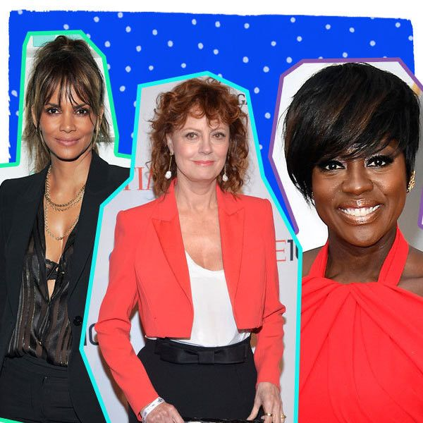 Hollywood's 50 Most Beautiful Women Over 50