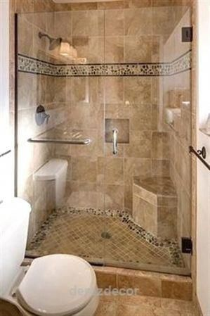 Lovely Small Bathroom Design Color H Designs Shower