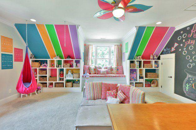 Pin On Design Children Spaces